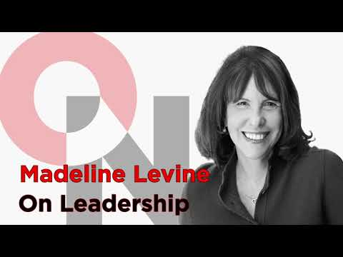 How to Raise Successful Children | Dr. Madeline Levine |FranklinCovey clip