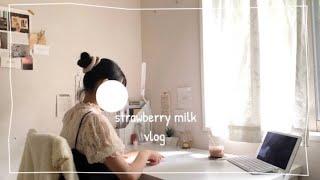 日常vlog  /  夏が始まった8月のとある日。