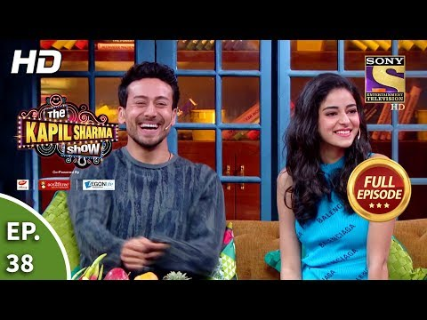 The Kapil Sharma Show Season 2 - Ep 38 - Full Episode - 5th May, 2019