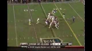 Notre Dame Football 2014 Pump Up