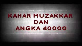 film dokumenter korban 40 000 jiwa