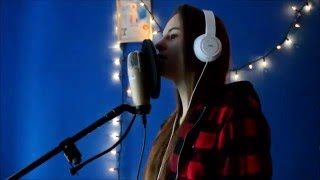 Avril Lavigne/Nickelback - How You Remind Me (Cover) by Dominika