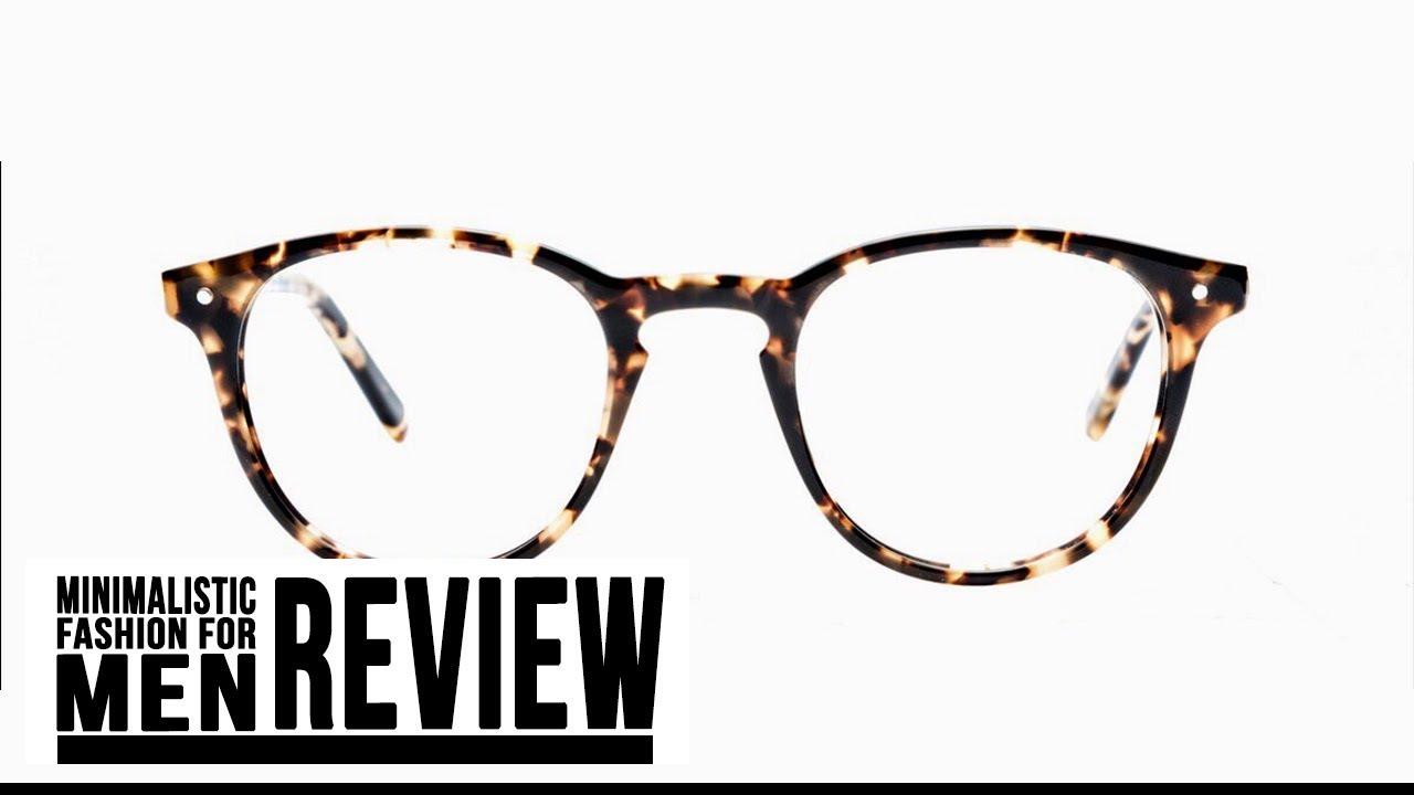 8d3387e56a Bonlook Cult Glasses Review - YouTube