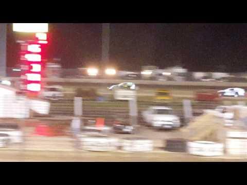 Davenport Speedway 4-7-17 Bryce Garnhart Feature
