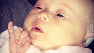 видео: Увидев малышку, отец застыл в ужасе. Его признание поразило мир...