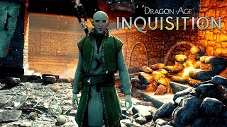 DRAGON AGE™: INQUISITION Followers Gameplay Series – Solas & Cole
