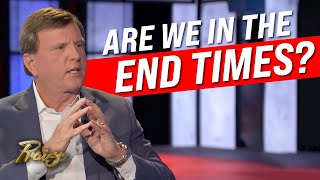 Jimmy Evans: Bible Prophecy, End Times & Current Events | Praise on TBN