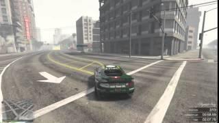 GTA 5 WTF Race Wins (Eight Figure Bonus)