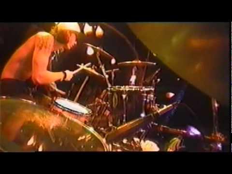 Nirvana - On A Plain (Live At Hollywood Rock Festival)