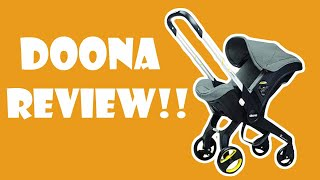 Doona Review after 6 Months of use! 2019!