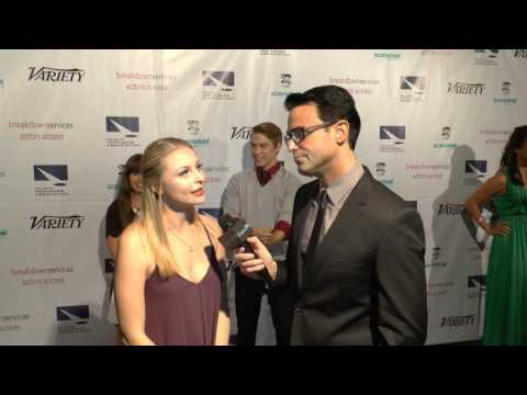 Shelby Wulfert  at the 14th Annual Heller Awards