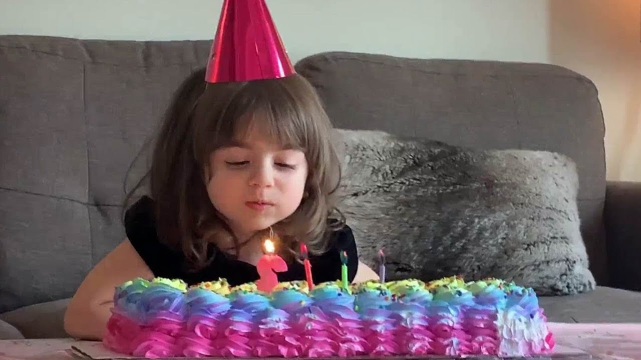 Download Liana's 3rd Birthday