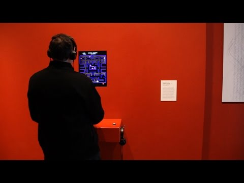The Design Arcade