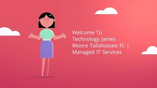 Managed IT : Technology James Moore Tallahassee FL