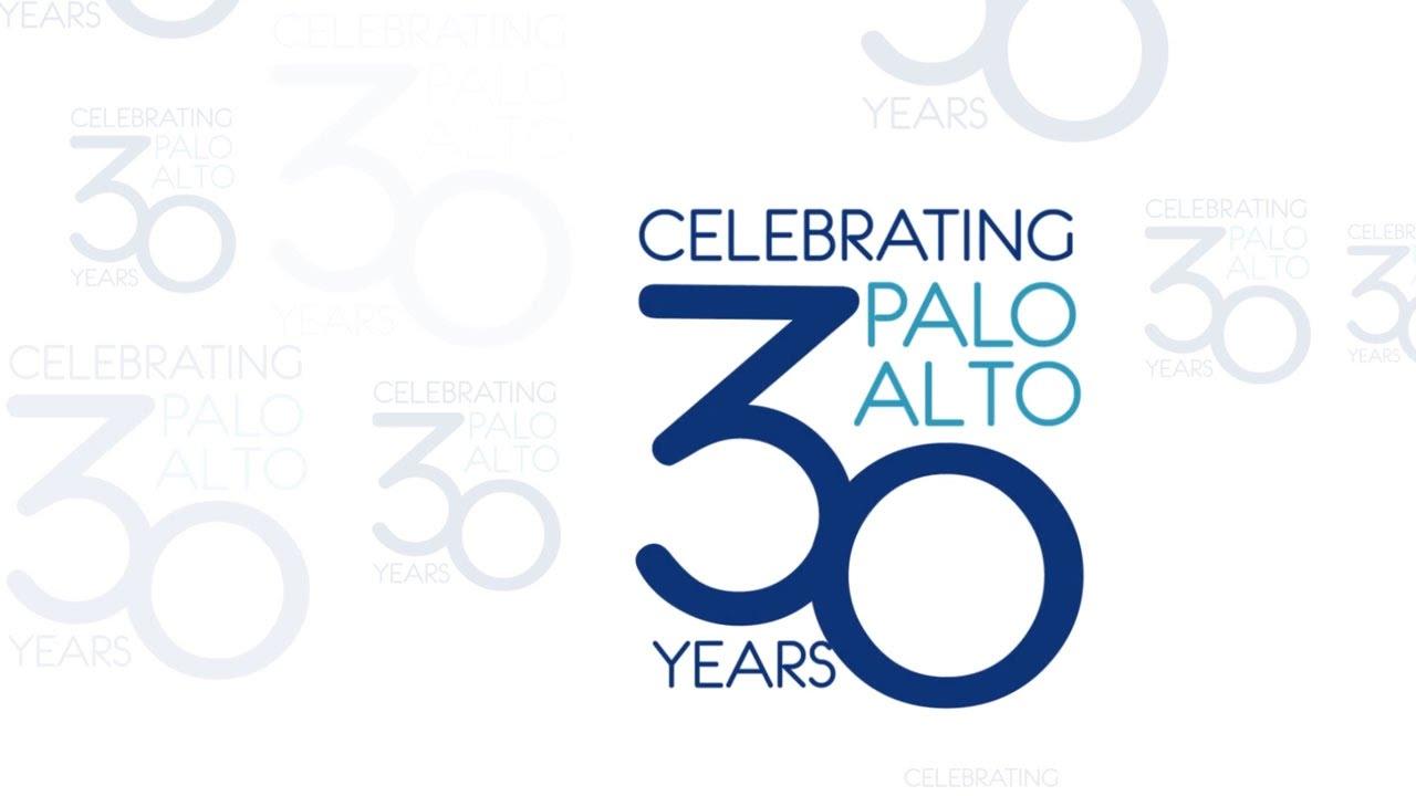 Mofo Palo Altos 30th Anniversary Open House Youtube