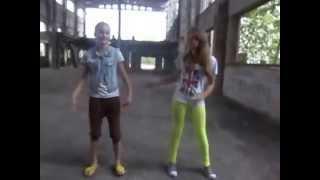 пародия на клип psy-Gangnam Style(Успешная Группа-Красный мокасин)