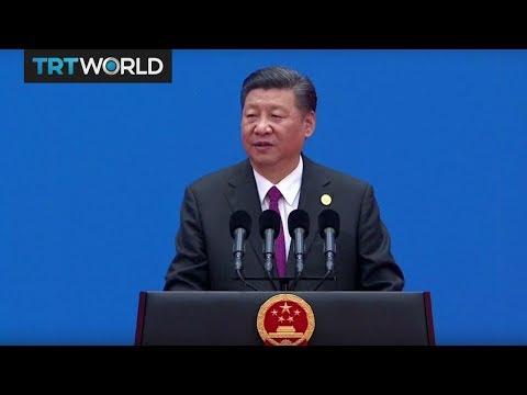 Insight: China's Big Plan