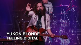 Yukon Blonde | Feeling Digital | CBC Music Festival
