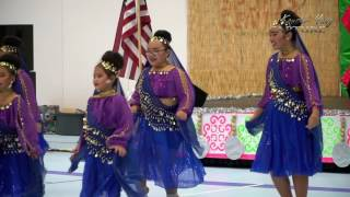 Eau Claire Hmong New Year 2016-17 | General Show & Dance Competition Day 1