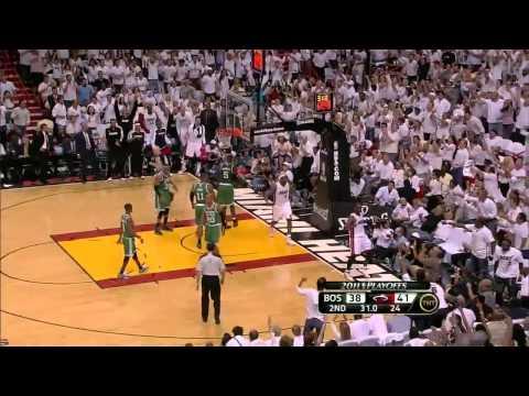 NBA mix -Blow up