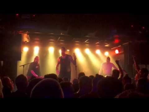 Pouppée Fabrikk - Live at Progress 12 Festival - 2016-11-19 PART#2