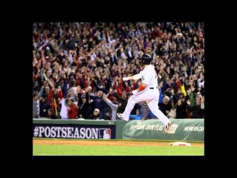 Boston Red Sox Rap