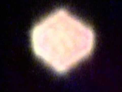 MULTIPLE SHAPESHIFT HEXAHEDRON CLUSTERS & RED ORBS 15.03.11@5AM.wmv