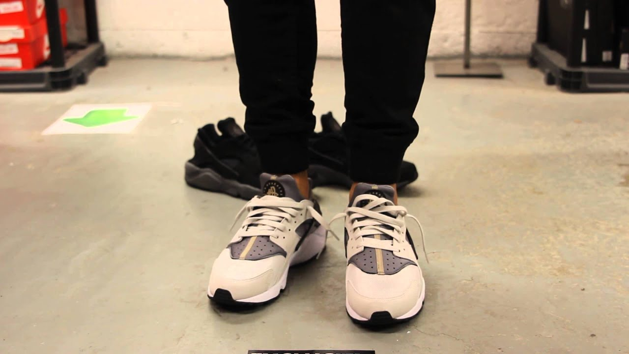 49001d42ce2f 20+ Air Huarache Ash Grey On Feet Pictures and Ideas on Meta Networks