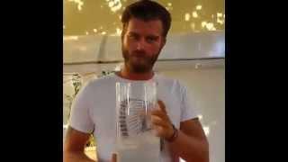 Kıvanç Tatlıtuğ ice Bucket Challenge