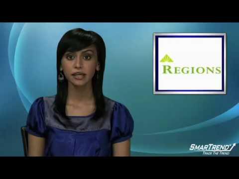 Company Profile: Regions Financial Corp. (NYSE:RF)