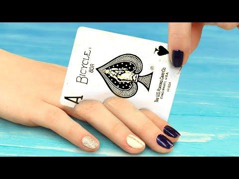 19 Magic Tricks To Impress Your Friends