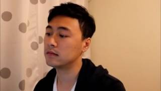 Nụ hôn cuối - Trung Shiba