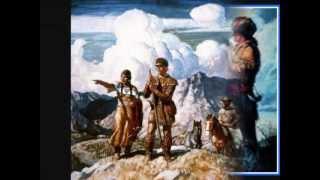 Sacagawea  - Son histoire légendaire