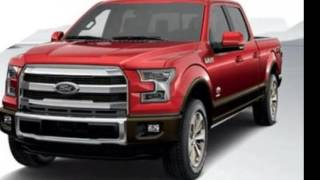 adaptive cruise control causes 2015 f 150 recall due to oversensitivity