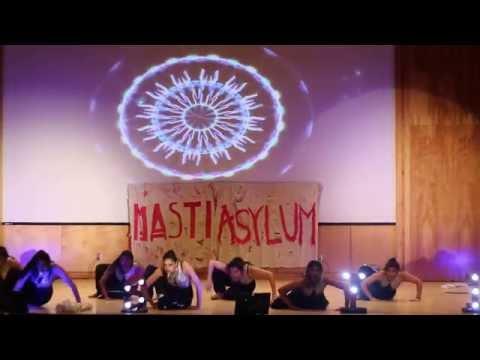 Sholay 2016: BU Masti