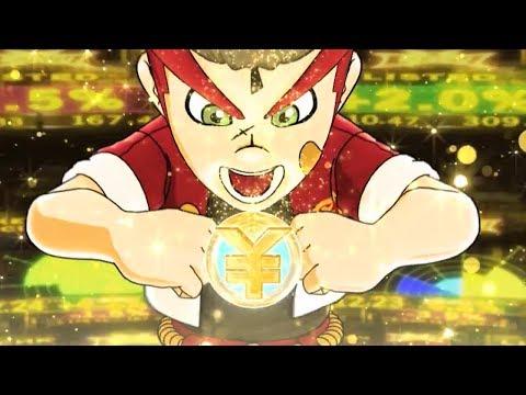 Hero Bank - Gameplay Trailer (3DS)