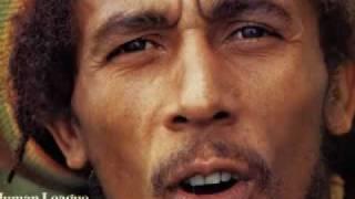 Bob Marley & The Wailers - Exodus (demo)