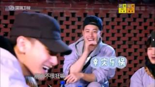 [eng subbed]160123 Charming Daddy Episode 8 (Z.Tao cuts) Part 3/3