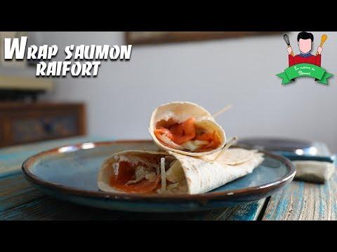 recette-rapide-:-wrap-au-saumon-et-raifort