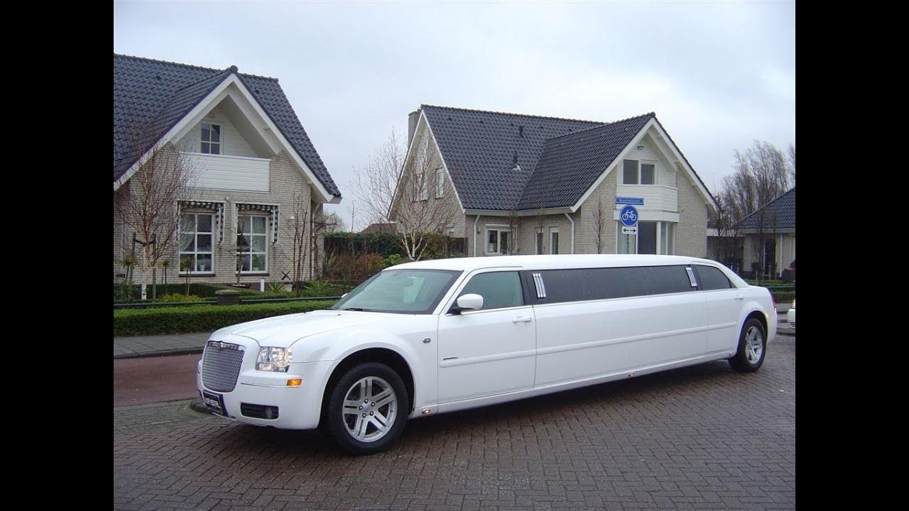 the sims 3 2009 chrysler 300c limousine car mod review. Black Bedroom Furniture Sets. Home Design Ideas