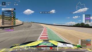 Gran Turismo™SPORT | Daily Race 1239 | Laguna Seca | Lexus RC F GT3 | Onboard