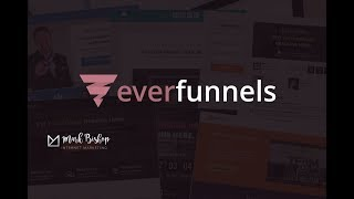 EverFunnel Webinar Replay with Chad, Jimena and Mark