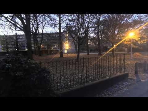 Timelapse Antwerp, Belgium (gopro)