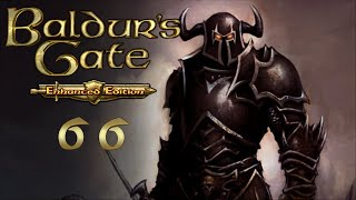BGEE 2 # 66 - Tartle und Brodle HD+ | Let's Play Baldur's Gate 2 Enhanced Edition