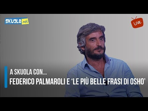 Federico Palmaroli e 'Le più belle frasi di Osho': ecco tutte le curiosità