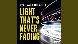 Play Light That's Never Fading (Radio Edit)