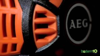 AEG BSB 18 C Li Akülü Darbeli Matkap Badem10 com