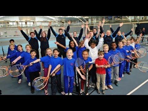 World Tennis Day Education Festival