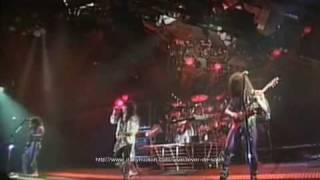Loudness - Shadows Of War ( Ashes In The Sky ) 1986 LOUDNESS 検索動画 14