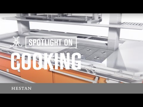 Hestan Indoor: Chef​-​Proven Performance